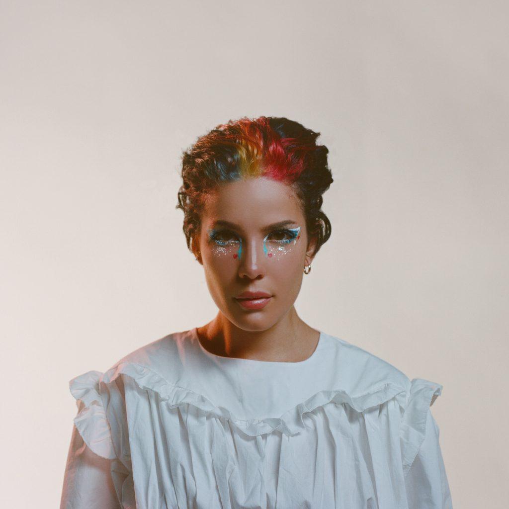 Halseyの3rdアルバム「Manic」がリリース間近!お祝いソング「clementine」を先行公開