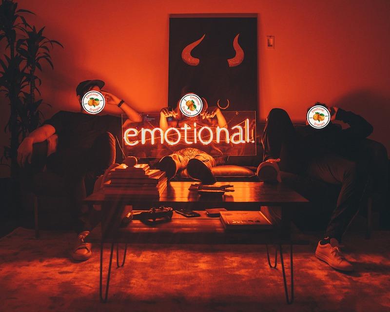 Emotional Orangesがアルバム「Juice : Volume II」のリリースを発表!