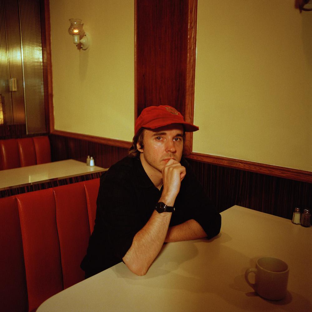 溢れ出る愛おしさ。Andy Shaufの最新アルバム収録曲「Try Again」