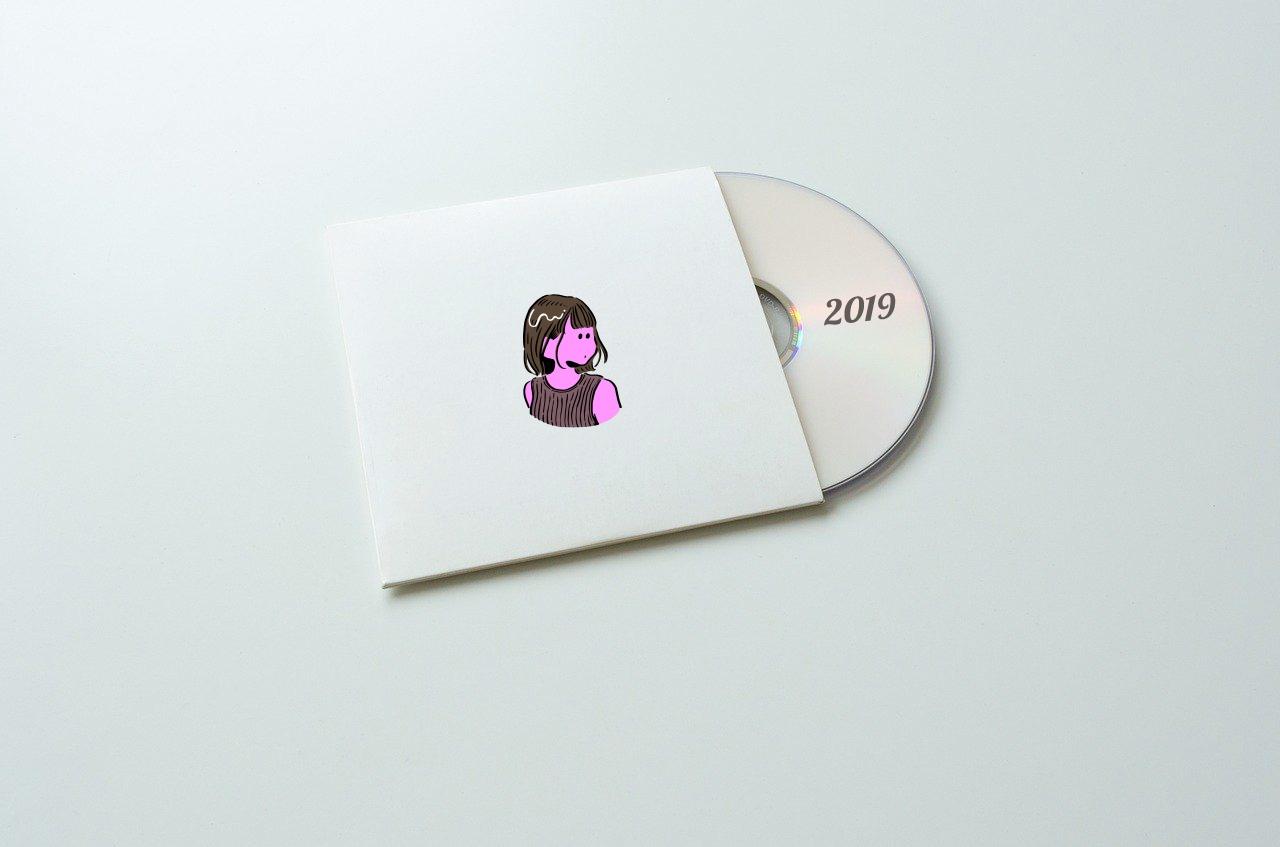 2019年 個人的マイベスト・アルバム!by Sae
