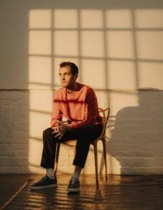 ネオソウル界の新鋭!Jordan Rakeiがアルバム「Origin」をリリース!