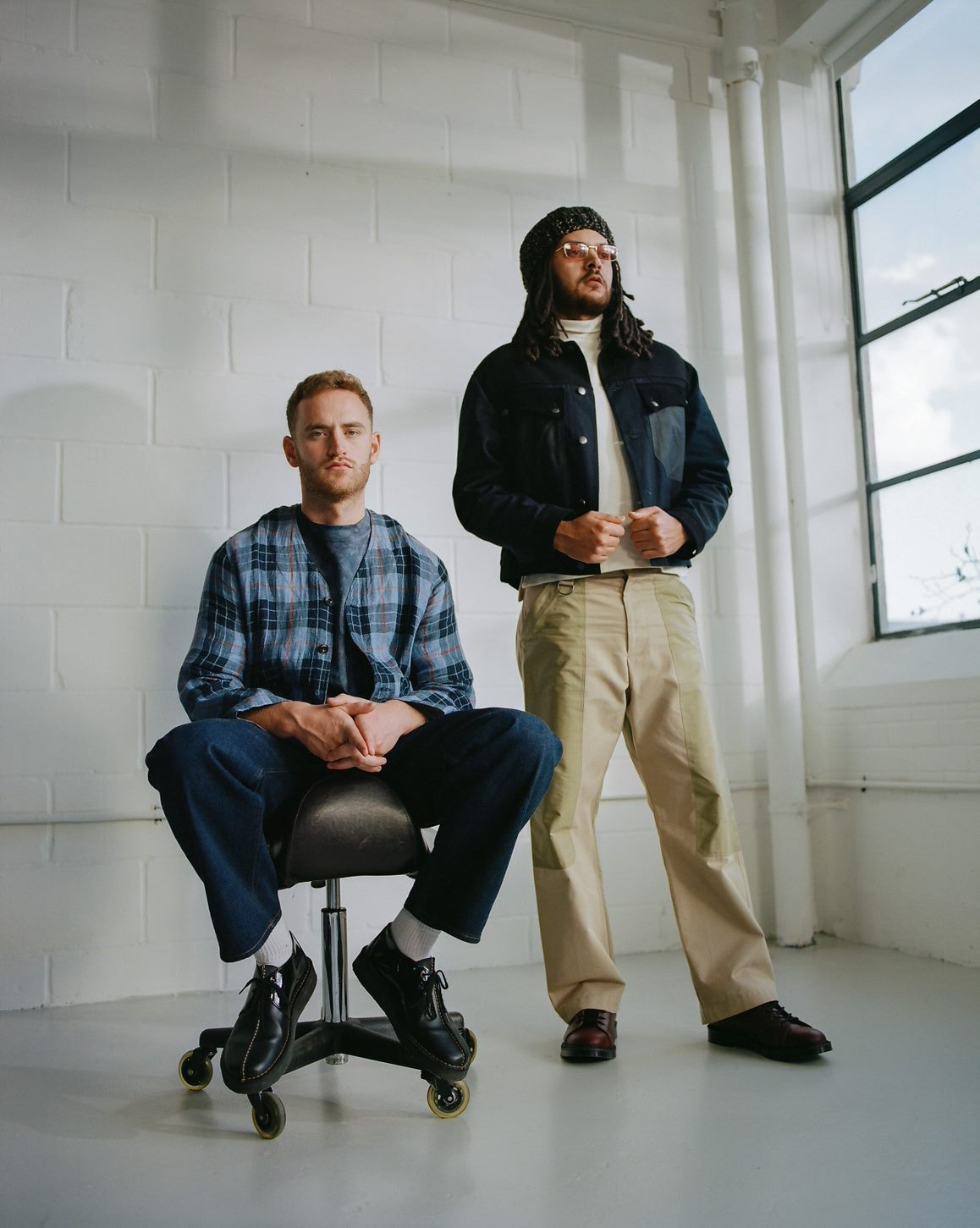 Tom Misch&Yussef Dayes「What Kinda Music」をリリース。実力派2人の化学反応は必聴!