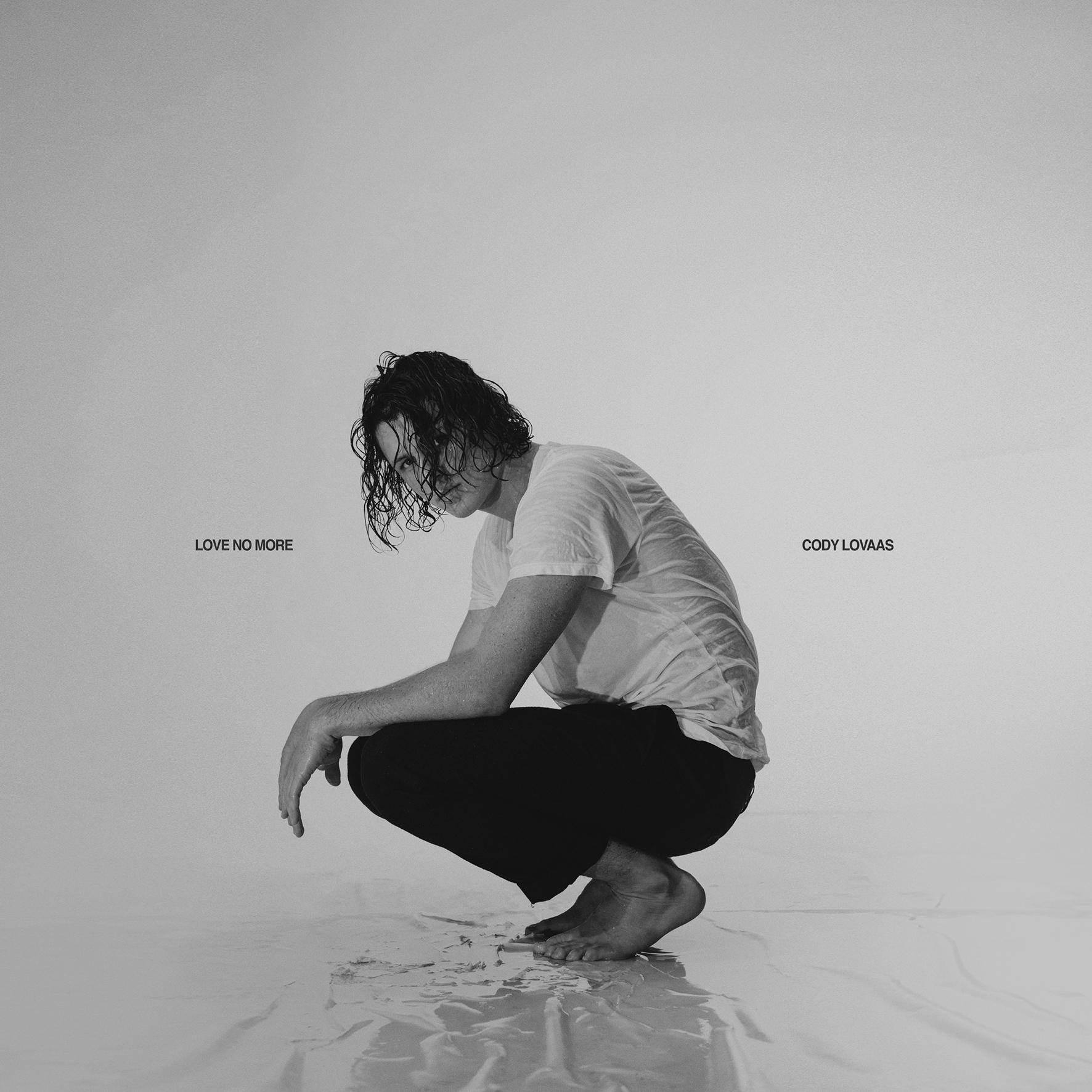 Jason Mrazにより見出された若きシンガーソングライター、Cody Lovaasが待望の日本デビュー!