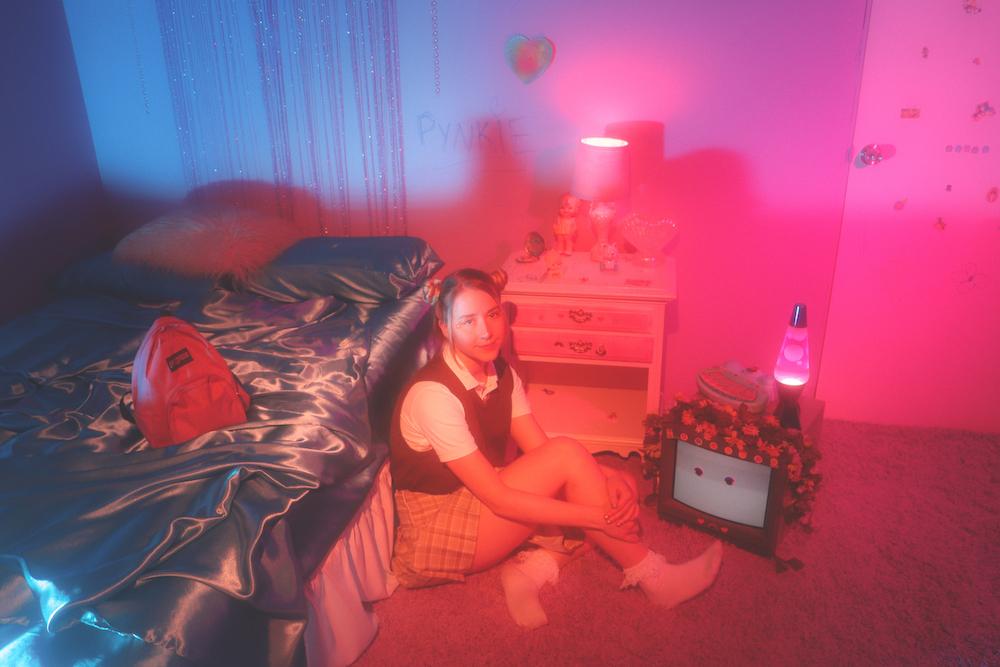アーティスト兼ナースのPYNKIE、セカンド・アルバム「#37」をリリース!