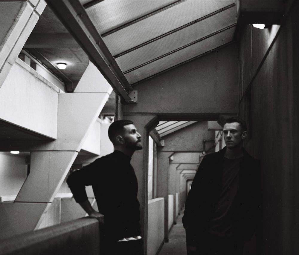 DJデュオBicep、2nd AL「Isles」は前作より多様なサウンドが楽しめる1枚に!