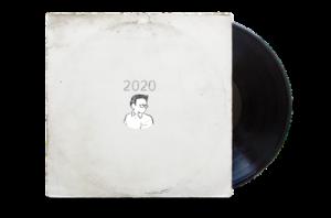 2020年 個人的マイベスト・アルバム! by fyk