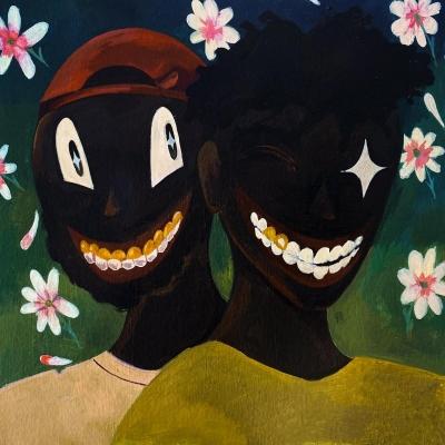 Neo-Soul好きは必聴!ElujayとJ.RobbコラボEP「GEMS IN THE CORNERSTORE」