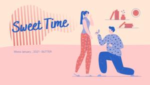 バレンタイン・ホワイトデーにぴったり!プレイリスト【Mixes】January , 2021