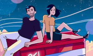 激動の時代でもポップミュージックは不滅!BUMPER「pop songs 2020」