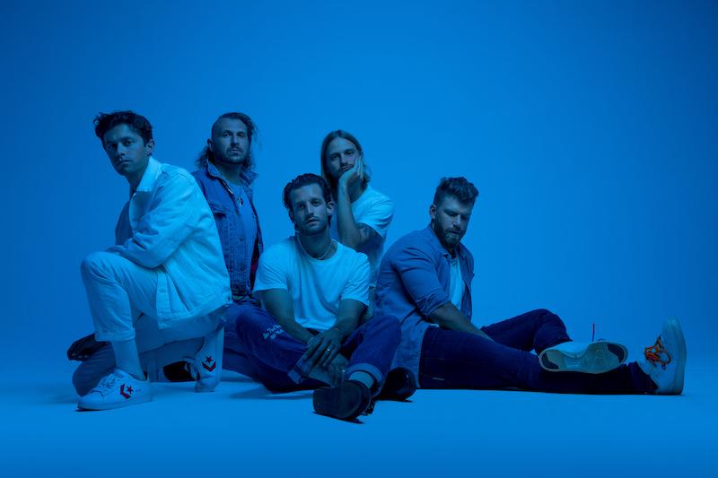 The Rubensの最新アルバム「0202」は、バンド史上最高傑作!