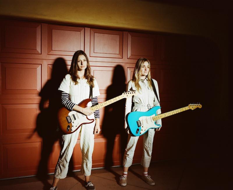 姉妹デュオAly & AJ、14年ぶりとなる最新アルバムを5月7日にリリース!
