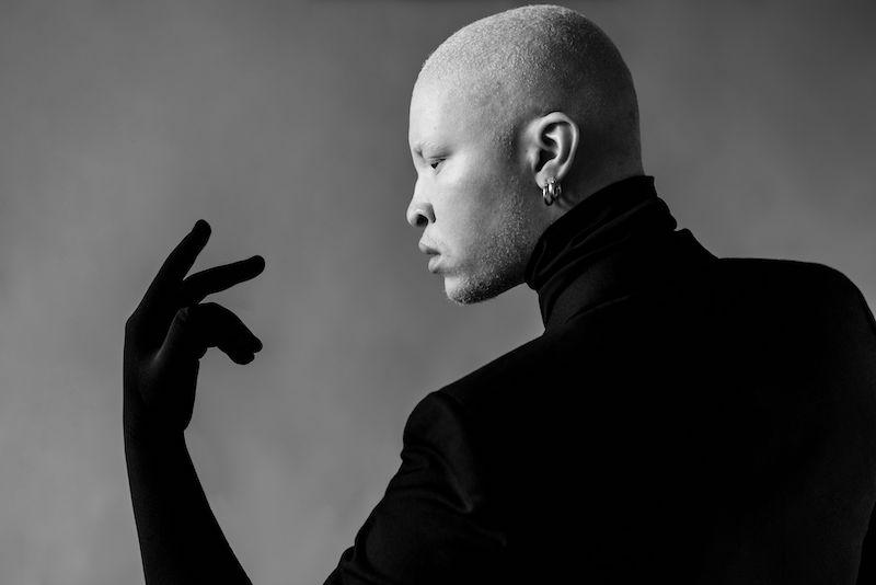 モデルとしても活躍するShaun Ross、デビューアルバム「LIVIN」をリリース!